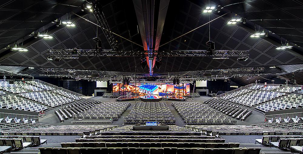 Suntec Convention Centre